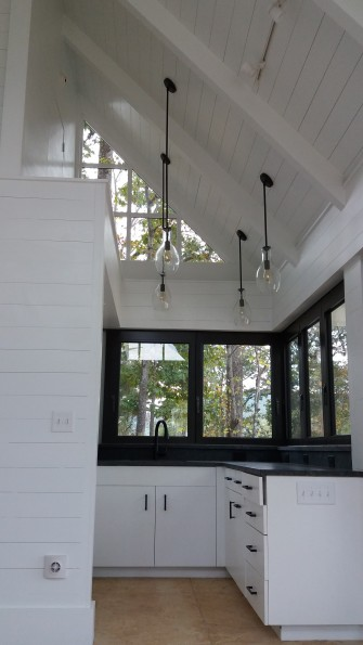 inside the cabana-the kitchenette